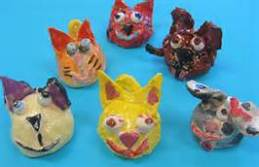 claypieces
