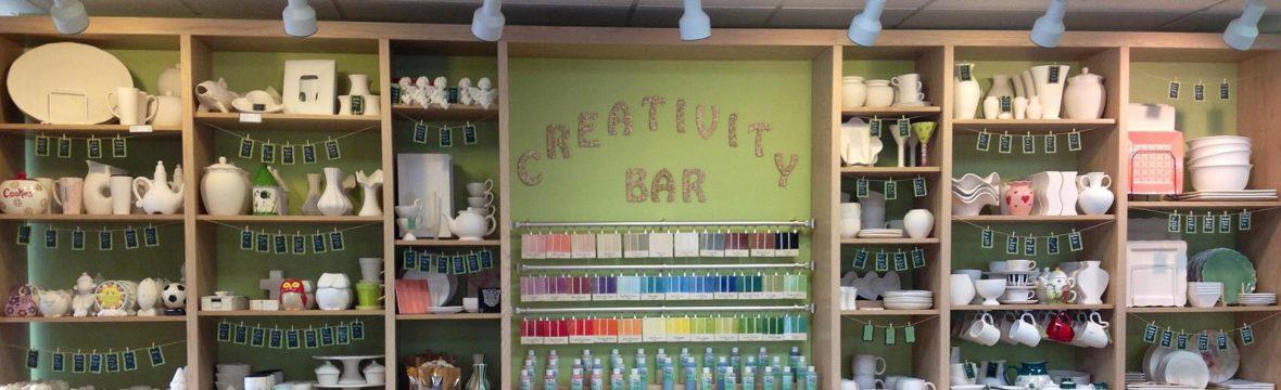 Paint Art Studio