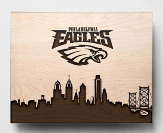 eaglesmapleboard