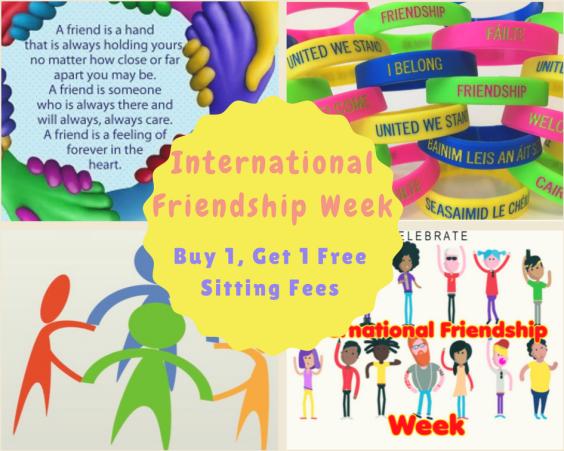 Internationalfriendship