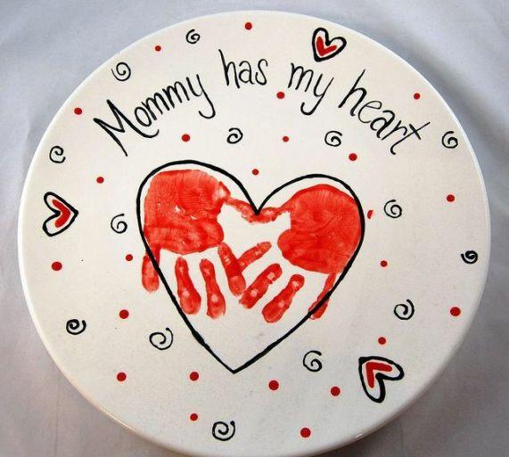 mothersdayplate