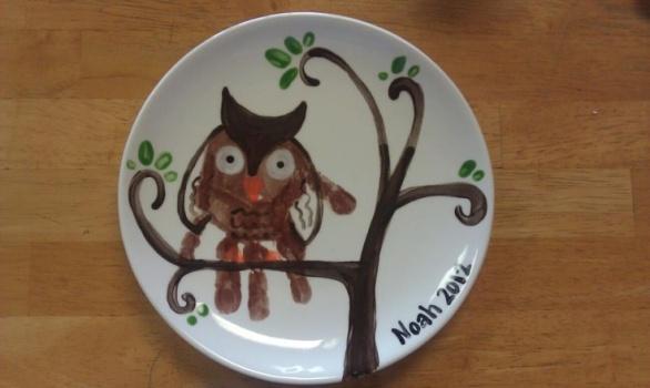 owlhand