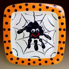 spiderplate