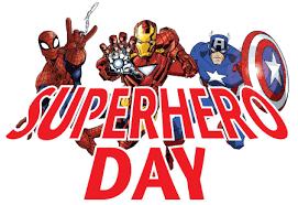 superheroday