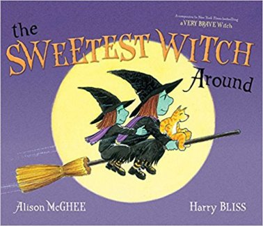 sweetestwitch