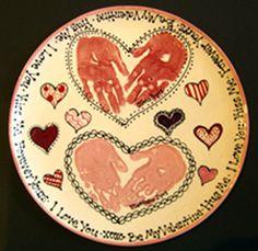 valentinehandprint