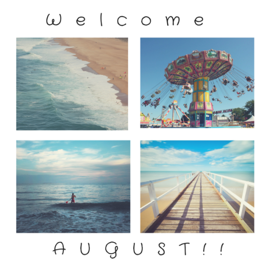 welcomeaugust